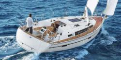 Bareboat charter Bavaria Cruiser 37 Goga Kiss from ACI Marina Split in Split in Croatia