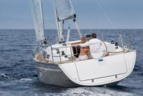 Bareboat charter Bavaria Cruiser 33 Adria Breeze from ACI Marina Split in Split in Croatia