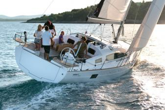 Elan Impression 45.1 (Sea Cloud 3)