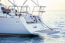 Bareboat charter Elan Impression 35 Essi from Mali Lošinj in Lošinj island in Croatia